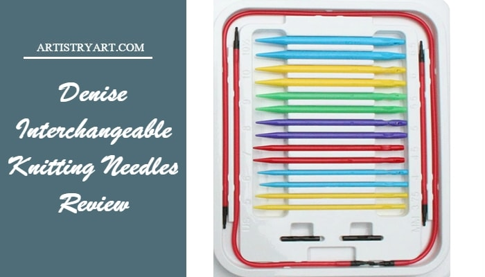 Denise Interchangeable Knitting Needles Review