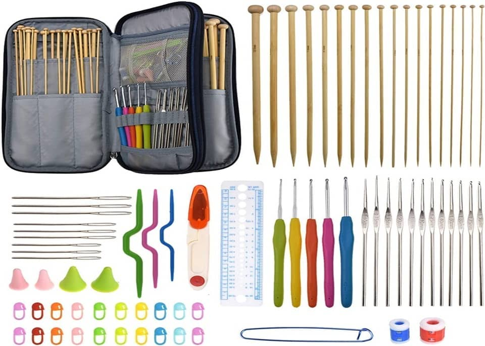 Best Knitting Kits